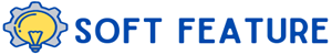 soft feature logo